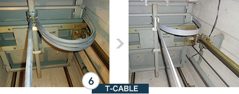 T-CABLE